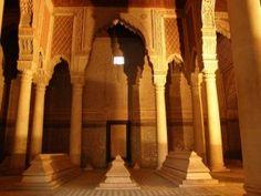 Conheça a cidade de Marrakech, Marrakech-Tensift-Al Haouz - Marrocos  |    Saiba mais ✈ http://vejapixel.co/1zyfVFx