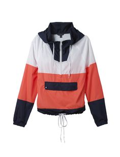 Anorak, American Eagle Outfitters