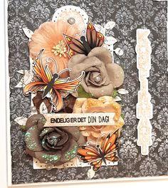 HOBBYKUNST Wreaths, Halloween, Home Decor, Door Wreaths, Deco Mesh Wreaths, Interior Design, Halloween Stuff, Home Interior Design, Floral Wreath