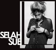 """If you haven't heard of Belgian singer-songwriter Selah Sue (debuting in the US in June), you have been walking around with a hole in your heart you never knew you had. She just played an acoustic mini concert at Dentsu America and completely floored me. I highly recommend """"Raggamuffin"""""""