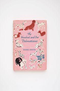101 Dalmatians-- the original story