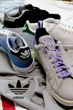 Adidas Stan Smith: Legendary Style for a Legendary Player