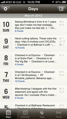 Helpful tools for designing for mobile.