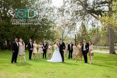 My wedding!!