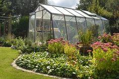 Action drivhus Barbacoa, The Prestige, Garden Projects, Garden Ideas, Terrazzo, Indoor Garden, New Homes, Action, Planting