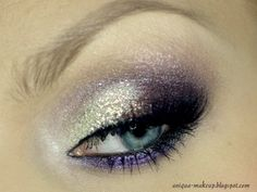 Glitter on New Year's Eve – Makeup Geek