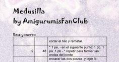 AmigurumisFanClub: Medusilla