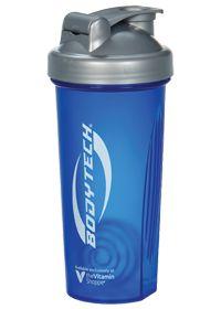 Bodytech                            BodyTech Blender Bottle 28oz                , 1.0 Each , Bottle