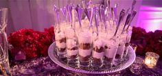 Texas Federation of Womens Club Wedding Video, Austin TX - deserts