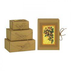 Darčekové krabice :: Porgas