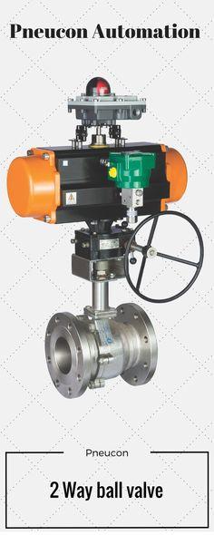 2 Way control valves http://pneuconautomation.com/