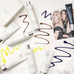 Monat Hair With Sarah — Colour enhancing shampoo NOW AVAILABLE! . ....