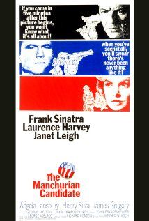 Directed by John Frankenheimer. With Frank Sinatra, Laurence Harvey, Janet Leigh, Angela Lansbury. A former Korean War POW is brainwashed by Communists into becoming a political assassin. But another former prisoner may know how to save him. Old Movies, Great Movies, Awesome Movies, Henry Silva, Crime, Janet Leigh, Angela Lansbury, Movies Worth Watching, Movies