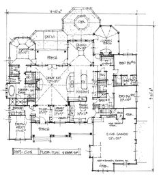 MezzanineFloor besides House Plans On The Drawing Board in addition Shingle Style Small House Plans likewise Craftsman Bungalow House Floor Plans in addition Angled Garage Home Plans. on functional house design