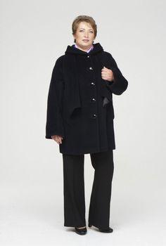 Пальто (модель 70905/6)