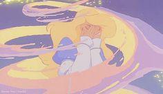 the swan princess odette