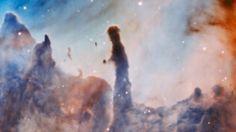 Qué son y por qué se formaron en el universo los Pilares de la Destrucción [FOTOS] | N+1: artículos científicos, noticias de ciencia, cosmos, gadgets, tecnología