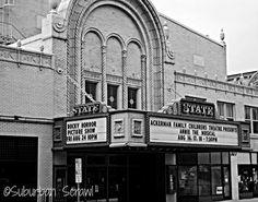 Downtown Sandusky, Ohio: Theater