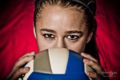Sportrait- Volleyball