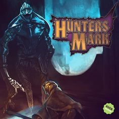 What is Hunters Mark? Its an adventure sourcebook for DnD that is part Monster Hunter part Dark Souls where every battle is a boss battle.  #dnd #dungeonsanddragons #dndstreams #rpg #wizards #wotc #warhammer #40k #gw  #paizo #pathfinder #ffg #monsterhunter #darksouls #drawing #draw #sketch #sketchbook #wip #art #artsy #illo #illustration