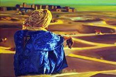 Tuareg - Juan Carlos Mayor Carvajal