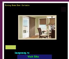 Dining Room Door Curtains 190945 - The Best Image Search