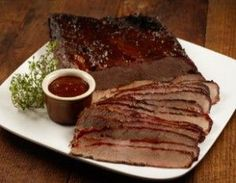Sweet Holiday Tender Brisket w/Red Wine (One could never have too much Brisket in a Holiday)!