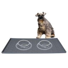 Dog Food Mat