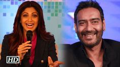 Watch: Ajay Devgn's Cockroach Prank On Shilpa Shetty , http://bostondesiconnection.com/video/watch_ajay_devgns_cockroach_prank_on_shilpa_shetty/,
