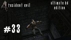 Resident Evil 4 [Ultimate HD Edition] #33 - Jetzt reicht's mir aber mit den Fallen - Let's Play