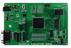 Blackfin Evaluation Board is designed for evaluating all Blackfin Core Modules and provides flexible interfaces user specific extensions.