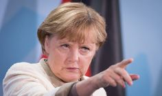 Germany seems more than ready to seal its borders against African refugees and economic immigrants after it has taken more than a million of them into it since it flung open its borders a year ago.