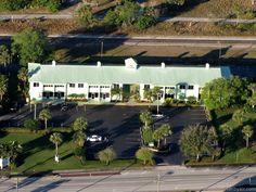 KH Plaza, Sebastian, Florida