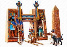 Pharaoh's Temple - PM USA PLAYMOBIL® USA