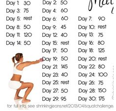 10-Minute Leg and Butt Workout For Pregnant Women. I tried it and liked it!