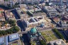 Humboldt-Forum Berlin