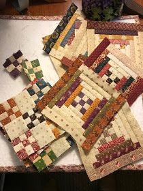Hello Everyone, If you've been wondering where I've been, this explains it all. This quilt contains 81 Courthouse Step blocks, and . Scrap Quilt Patterns, Patchwork Quilting, Scrappy Quilts, Mini Quilts, Shirt Patterns, Clothes Patterns, Baby Quilts, Dress Patterns, Log Cabin Quilt Pattern