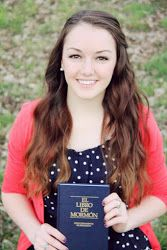 Serving a mission at the age of 19 instead of 21! ~ Cute Blog