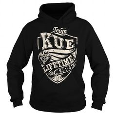 Cool Team KUE Lifetime Member (Dragon) - Last Name, Surname T-Shirt T-Shirts