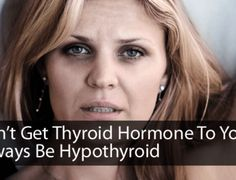 How We Overcome Hypothyroidism When All Else Fails