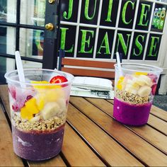 Where to Get Your Acai Bowl Fix in San Diego