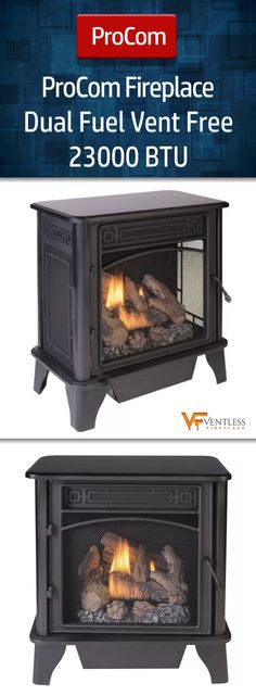 Procom 3638 in vent free propane gas fireplace insert fbd32rt at procom 3638 in vent free propane gas fireplace insert fbd32rt at the home depot home pinterest fireplace inserts gas fireplace and living rooms teraionfo