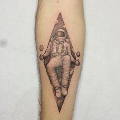 Tattoo feita por Max Bonari. Tatuador de Manaus-AM. Mandou muito bem!!!!