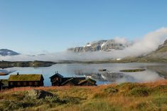 Tur til Kista Train, Mountains, Nature, Crate, Naturaleza, Trains, Bergen, Scenery