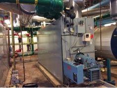 Leo Paul and Associates: Today's Mechanical Room