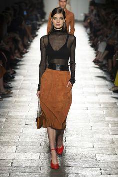 Bottega Veneta | Ready-to-Wear Spring 2017 | Look 59