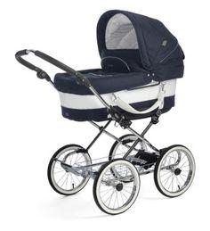 Emmaljunga • Kinderwagen • Wählen Sie Ihren Kinderwagen • Mondial de Luxe