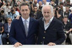 I complimenti della politica a Sorrentino per l'Oscar: da Franceschini al premier Renzi
