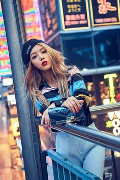 Yubin's b-cuts for 'COCOMOJO' are as stunning as any a-cut | http://www.allkpop.com/article/2016/06/yubins-b-cuts-for-cocomojo-are-as-stunning-as-any-a-cut