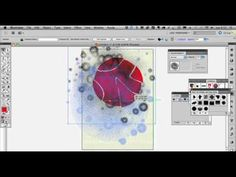Hacer un cartel en cinco minutos con Adobe Illustrator - YouTube
